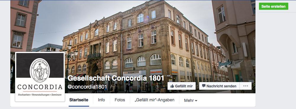 Facebook_Concordia